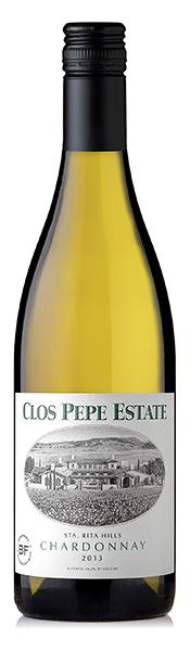 2013 Clos Pepe Chardonnay BF