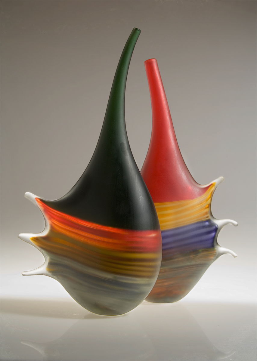 Agave Vases