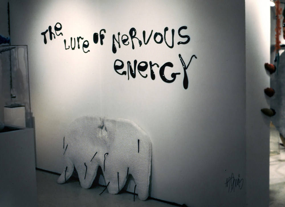 The Lure of Nervous Energy
