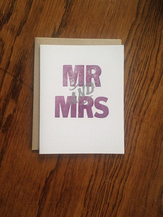 Cards Igloo Letterpress