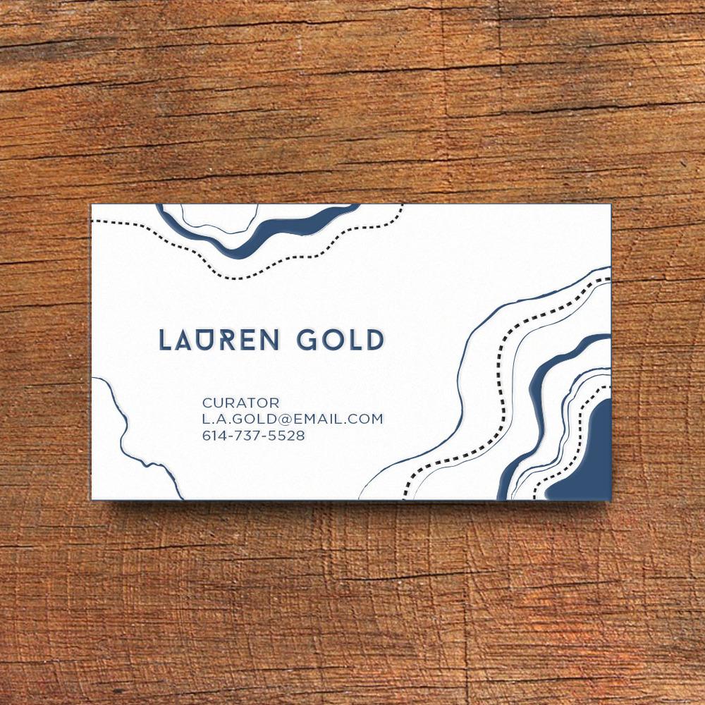 Personalized Stationery — Igloo Letterpress