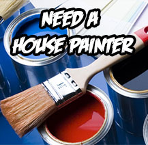 Need a house painter?