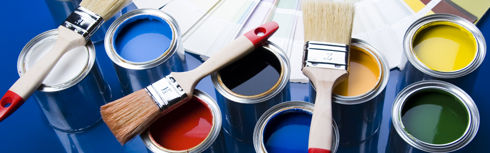 Welcome To Randy Miller House Painting Webpage