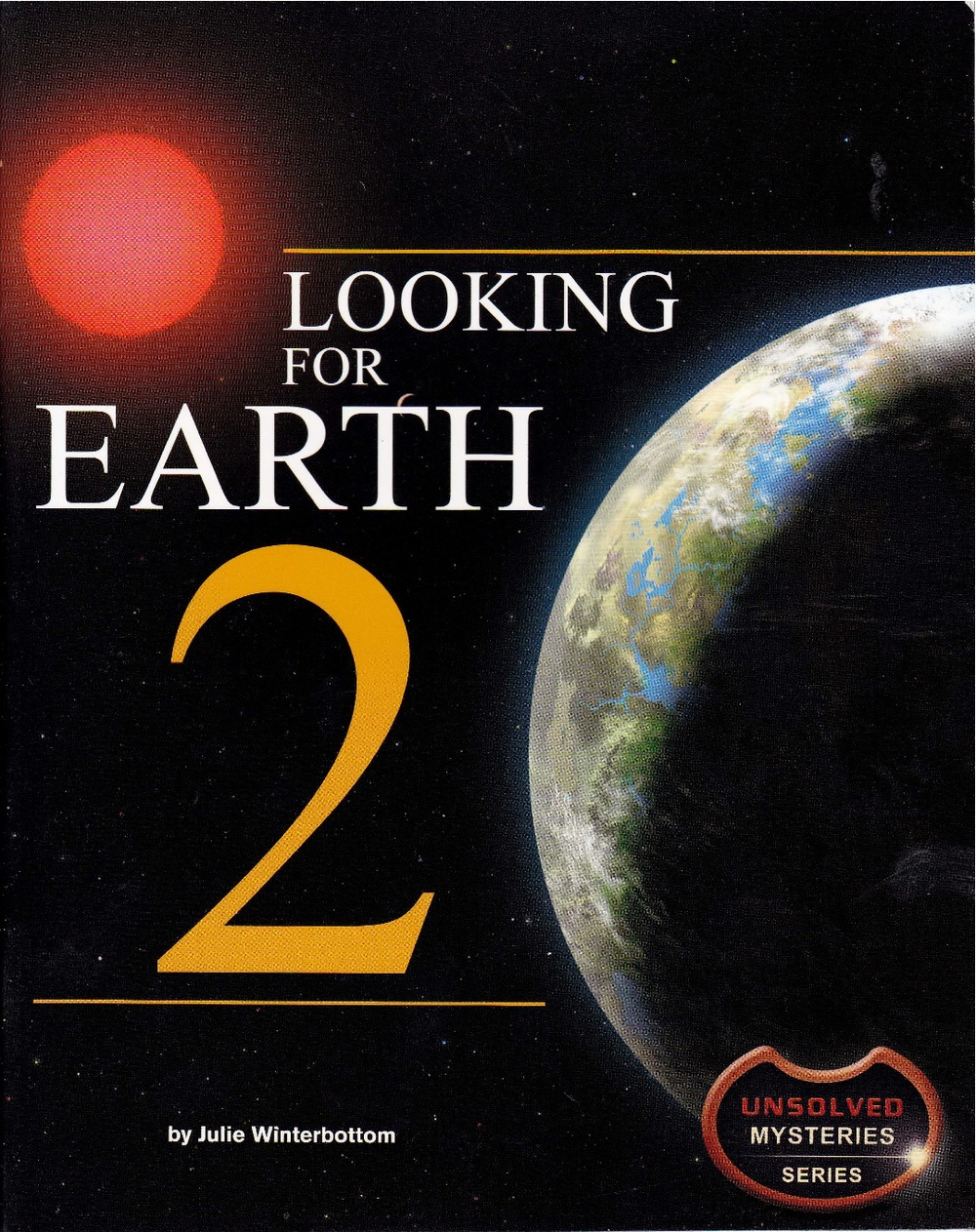 Looking for Earth 2