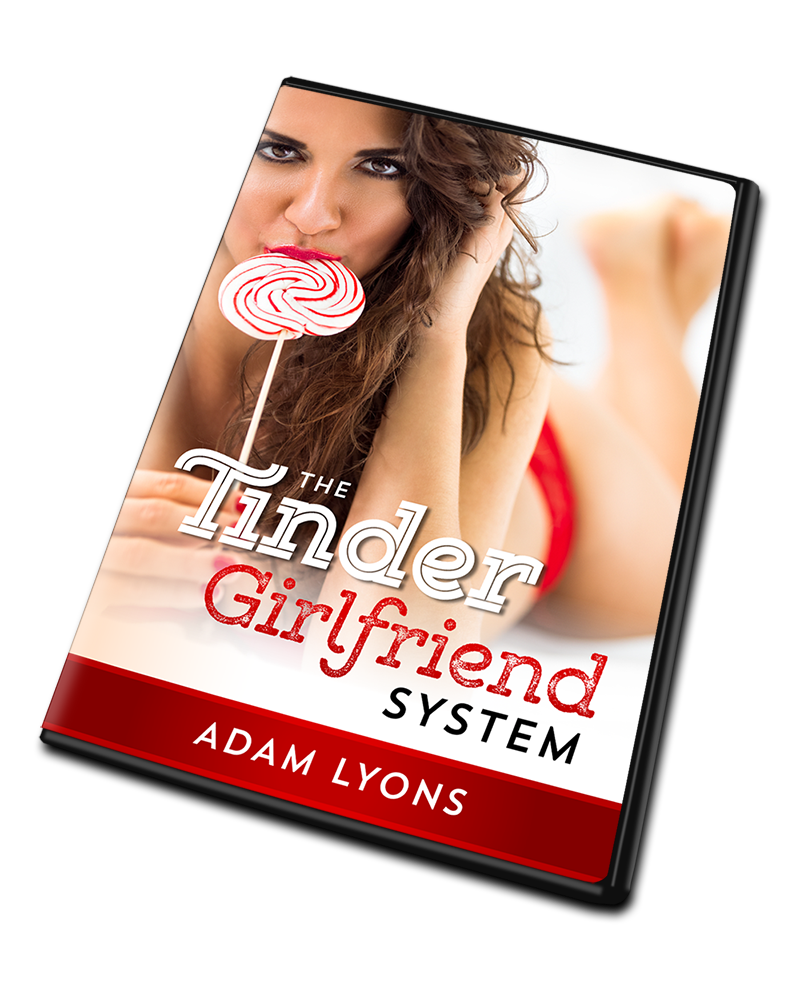 The Tinder Girlfriend System Product Cover 3D.png