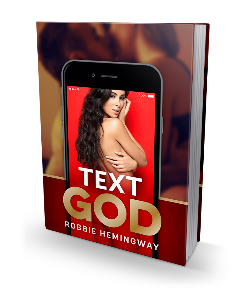Text God Product Book Cover 3D.png