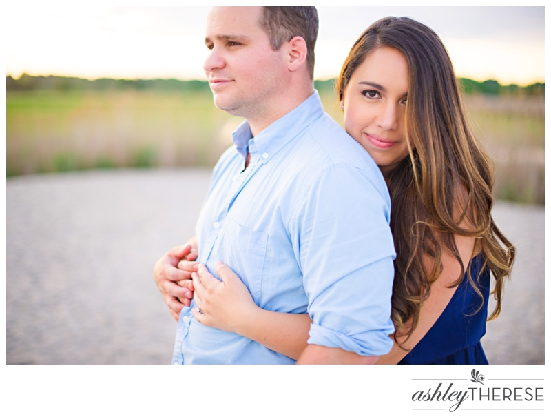 CT Beach Engagement Session Ashley Therese Photography-19.jpg