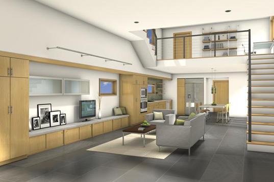 Freegreen Modern House Plans Grassrootsmodern Com