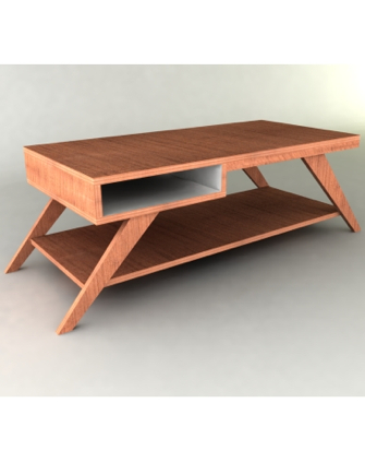 Catalog Images Storefront Diagonal Store Coffee Table