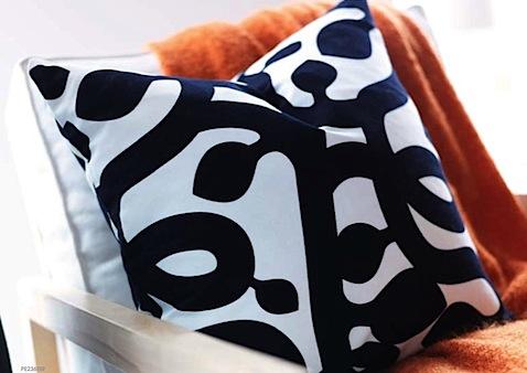 KAJSA TRAD cushion cover