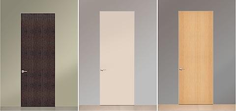 Flush mount doors & Flush mount doors u2014 Grassrootsmodern.com