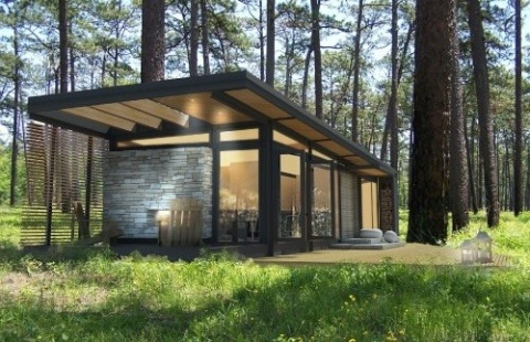 Cheap small cabin kits oklahoma joy studio design for Cheap cottages