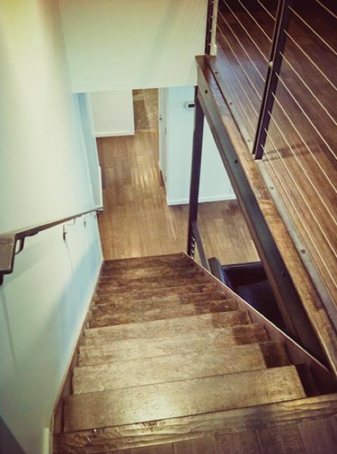 2250 keller stairs