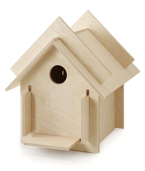 Birdhousekit