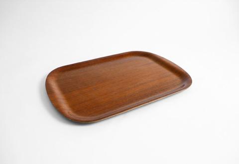 teak tray