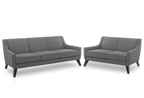 Younger Furniture Apartment Sofa Younger Furniture Lily Sofa