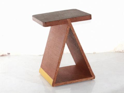 A Frame Stool