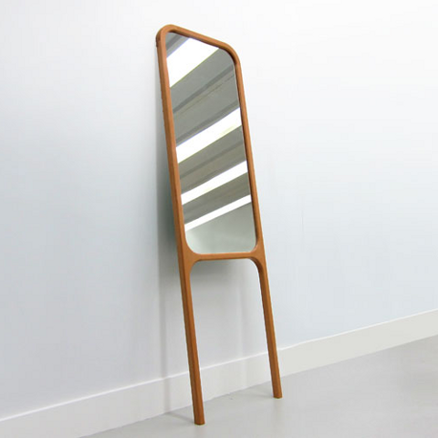 Bow Mirror Craft Design Realisation Grassrootsmodern Com