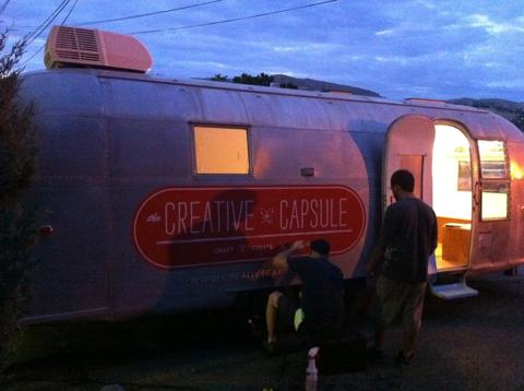 creative capsule