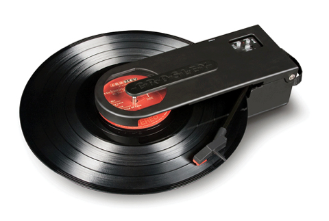 crosley revolution