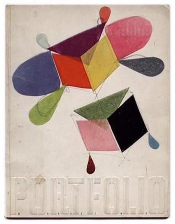 eames cover