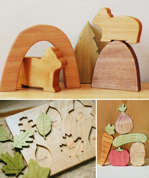 Justhatched woodentoys 01