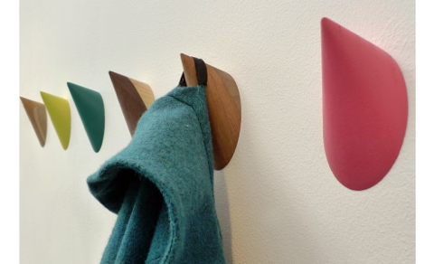 Limpet Wall hooks