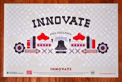 Design philadephia poster 02