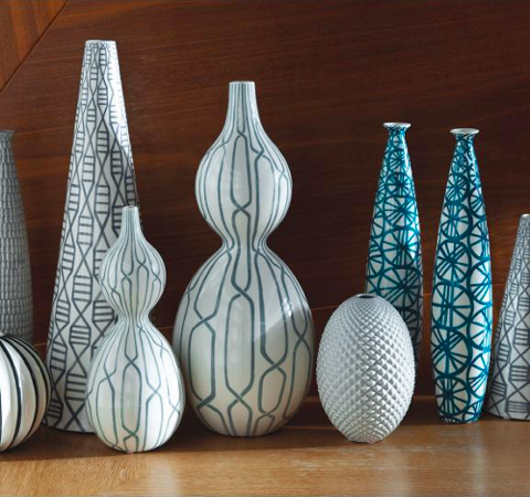 Dwellstudio vases