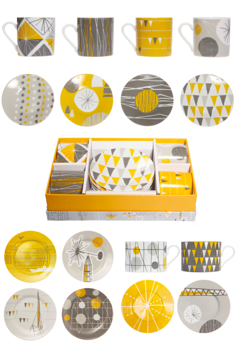 Festivalcollection minimoderns