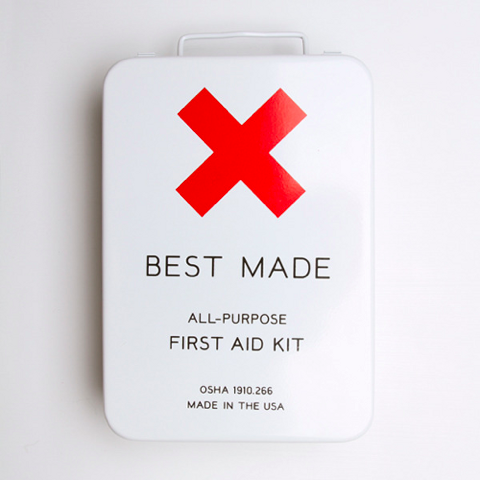 First aid kit BESTMADE 01