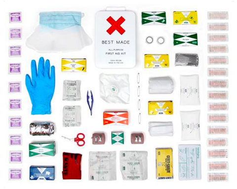 First aid kit BESTMADE 02