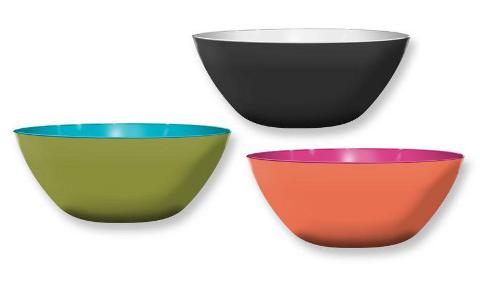 Modernsaladbowls