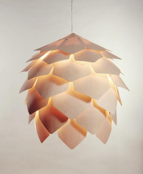 Pineconelight