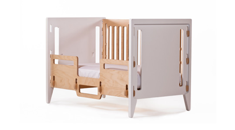 gro toddler bed