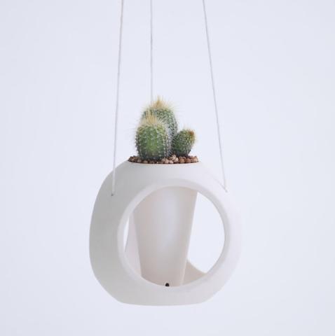 tokyo craft studios spere hanging planter