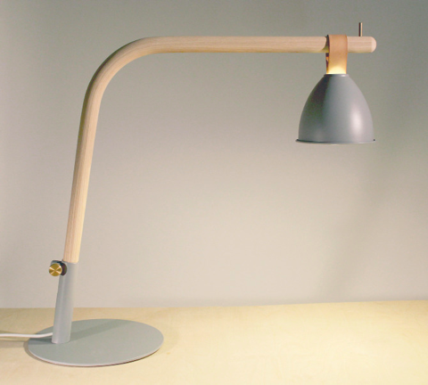cargo collective lamp