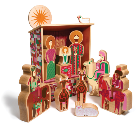 girard nativity
