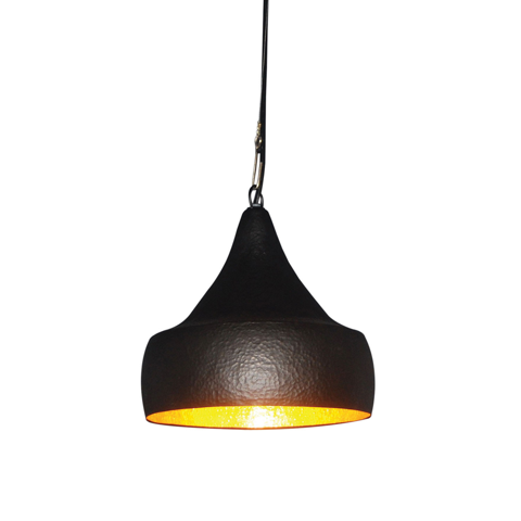 "It's hard to look at these different pendants from Touch of Modern without thinking Tom Dixon. In fact, they are pretty much 100% ""inspired"" by the Beat Lighting . . . READ MORE"