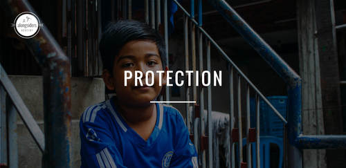 MODULE 10: CHILD PROTECTION