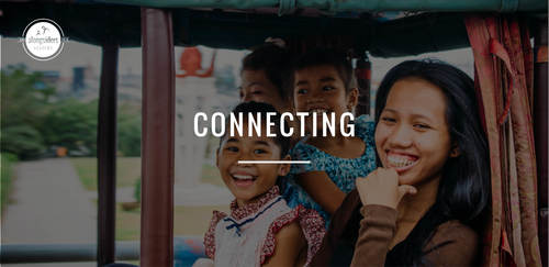 MODULE 5: CONNECTING WITH CHURCHES AND YOUTH