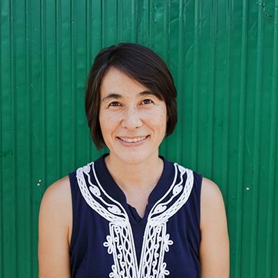 Dr. Hitomi Gray