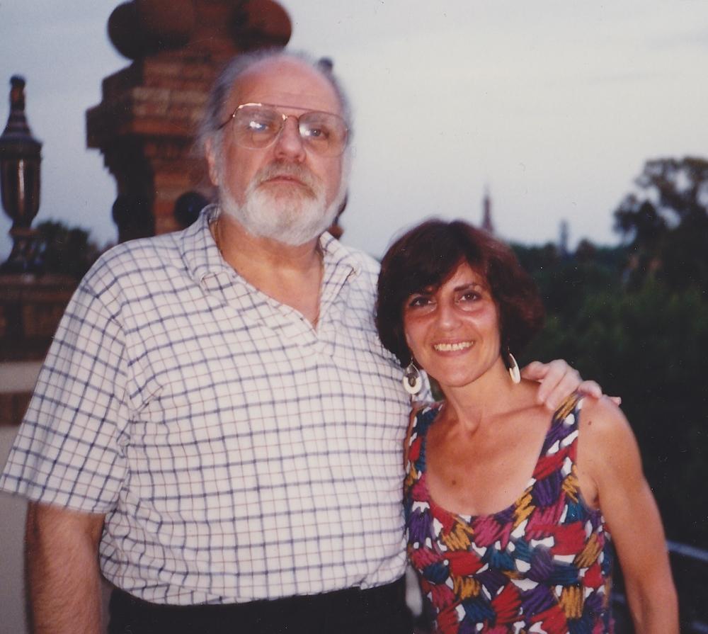 Fred Newman & Lois Holzman
