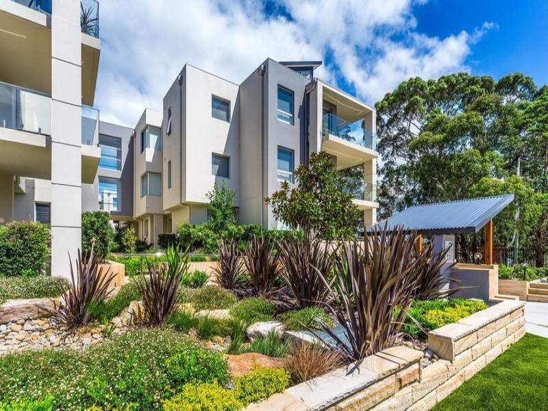 Caringbah, Willarong Road - 42 units