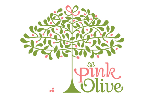 PinkOliveLogo