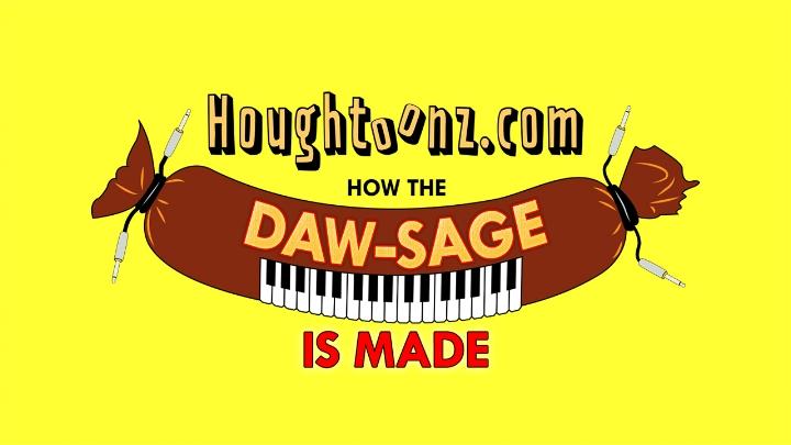 DAWSage Logo