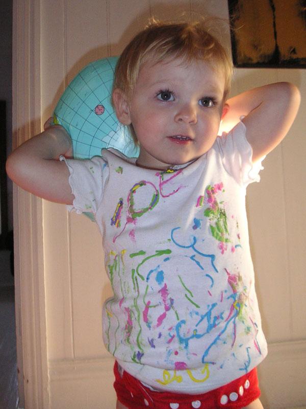Zoe 15th September 2008