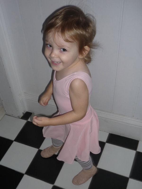 Zoe 13th March 2010