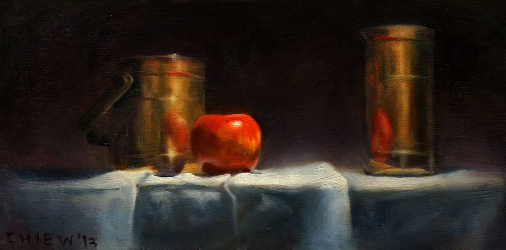 Bronze-Apple-Still-Life.jpg