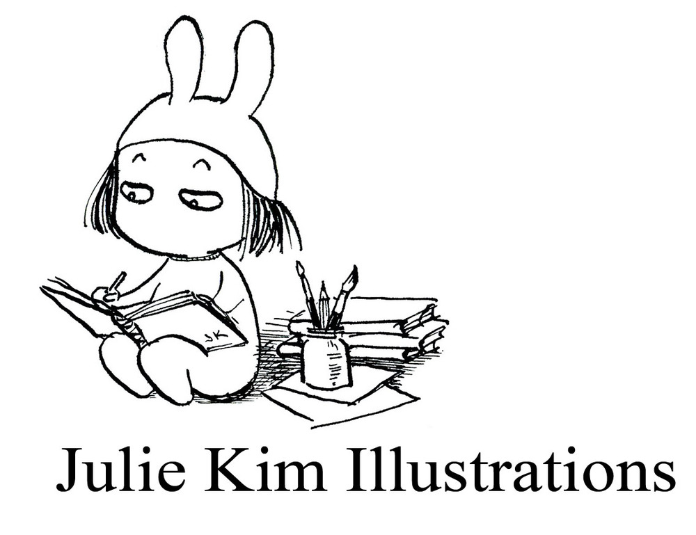 Julie Kim Illustrations